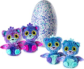 Hatchimals Surprise Peacat Twin Egg