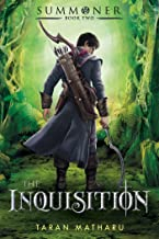 Inquisition (The Summoner Trilogy, 2)
