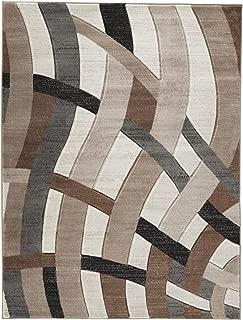 Ashley Furniture Signature Design - Jacinth Medium Rug - Brown