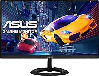 ASUS VZ249HEG1R 60,45cm (23,8 Zoll) Gaming Monitor (Full HD, 75Hz, FreeSync, IPS, 1ms Reaktionszeit, VGA, HDMI) schwarz