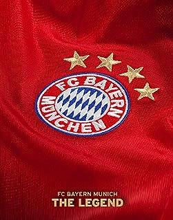FC Bayern Munich - The Legend