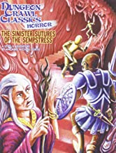 Best dungeon crawl classics book Reviews