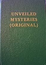 Unveiled Mysteries (Original) Vol. I