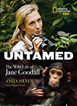 jane goodall a biography