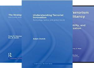 Contemporary Terrorism Studies (36 Book Series)