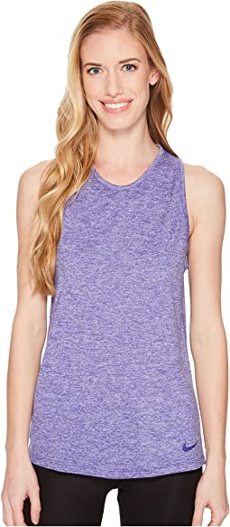 Nike - Dry Tomboy Cross-Dye Tank Top