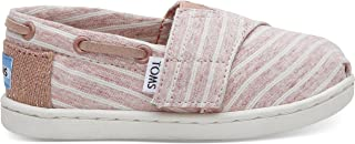 TOMS Kids Baby Girl's Bimini (Infant/Toddler/Little Kid)