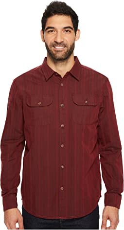 Prana - Rennin Long Sleeve Shirt