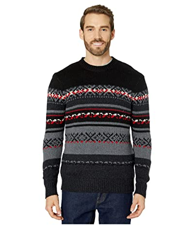 Smartwool CHUP Kaamos Sweater (Charcoal Heather) Men