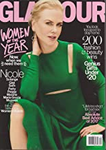 glamour magazine december 2017