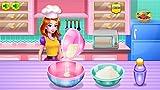 Cooking Magic Cakes