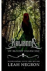 Kelianna (My Bloody Valentine) Kindle Edition