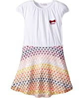 Missoni Kids Paillette Dress (Big Kids)