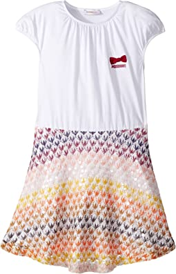 Paillette Dress (Big Kids)