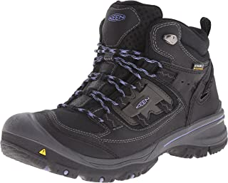 KEEN Women's Logan Mid Waterproof Hiking Boot