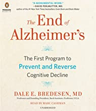 the end of alzheimer's audiobook