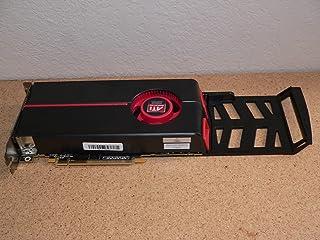 ATI Radeon HD 57701GB PCIE x16ビデオカードHDMI DisplayPort dual-dvi gcj427120184001G