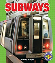 Subways (Pull Ahead Books ― Mighty Movers)