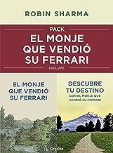 Pack: El monje que vendió su Ferrari: Incluye El monje que vendió su Ferrari y Descubre tu destino con el monje que vendió su Ferrari (Spanish Edition)
