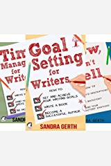 Writers' Guide Series (4 Book Series) Kindle Edition