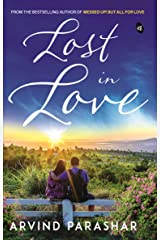Lost in Love Kindle Edition