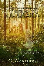 Spirits of the Middlelands (Inside Evil Book 3)