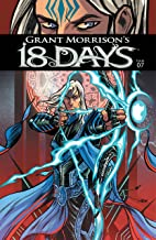 GRANT MORRISON'S 18DAYS ISSUE 07 (CHILDREN OF FLAME)
