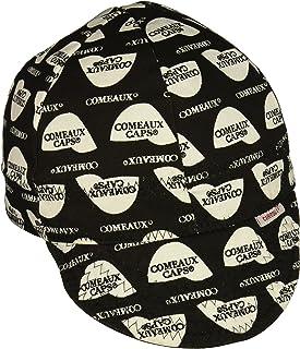 """Comeaux Caps 118-2000R-7-7/8 Deep Round Crown Caps, 7 7/8"""", Assorted Prints"""
