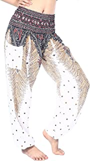 Best harem pants for women Reviews
