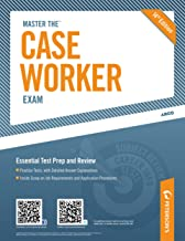 Master the Case Worker Exam (Peterson's Master the Case Worker Exam)