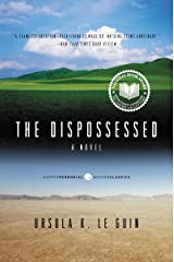 The Dispossessed (Hainish Cycle) Kindle Edition
