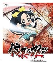 TVアニメ「信長の忍び~伊勢・金ヶ崎篇~」Blu-ray BOX〈第2期〉