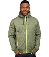 Marmot - Summit Rock Insulated Hoodie