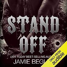 Stand Off: Predators MC, Book 2