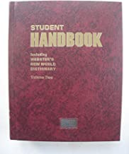 Student Handbook Volume Two-Including Webster's New World Dictionary