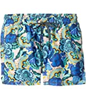 Maaji Kids - Sunset Peak Swim Shorts