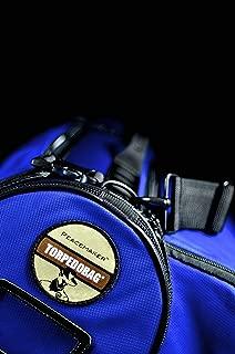 Torpedo Bags PEACEMAKER Trumpet Case (Royal Blue)