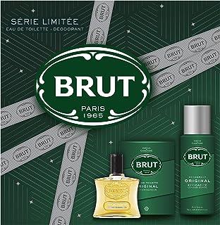 Brut Cofre Eau de Toilette/Desodorante Original X1