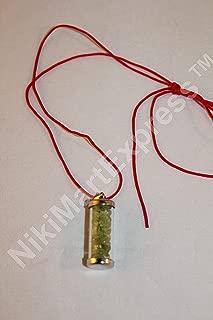 wish amulet