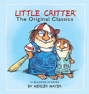 Little Critter: The Original Classics (Little Critter)