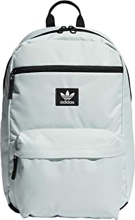 adidas Originals Unisex National Backpack, Vapour Green, ONE SIZE