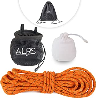 Best dynamic climbing rope by the foot Reviews