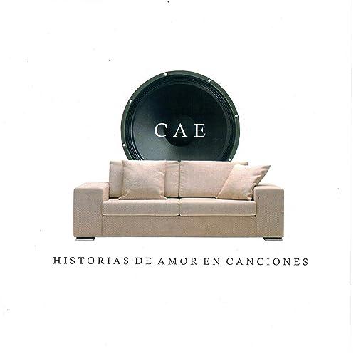 Nada mas que amor by Cae on Amazon Music - Amazon.com