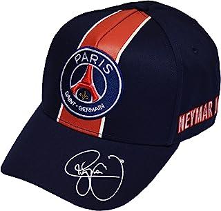PARIS SAINT GERMAIN Kappe mit Motiv PSG - PARIS SAINT GERMAIN, Neymar Jr., offizielle Kollektion - verstellbare Größe