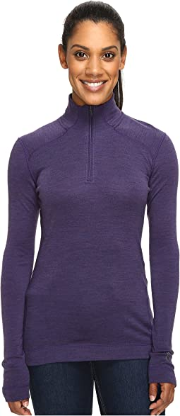 Smartwool - NTS Mid 250 Baselayer Zip Top
