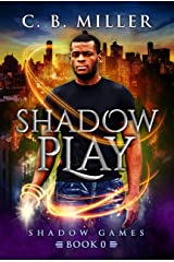 Shadow Play: Shadow Games Book 0 Kindle Edition