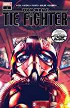 Star Wars: Tie Fighter (2019) #1 (of 5) (English Edition)