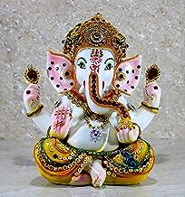 eSplanade Resin Ganesha Ganpati Murti Idol