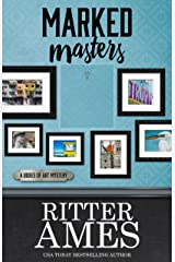 Marked Masters (A Bodies of Art Mystery Book 2) Kindle Edition