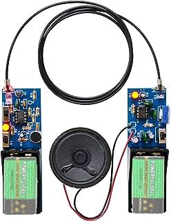 Elenco Fiber Optics Voice and Data Kit
